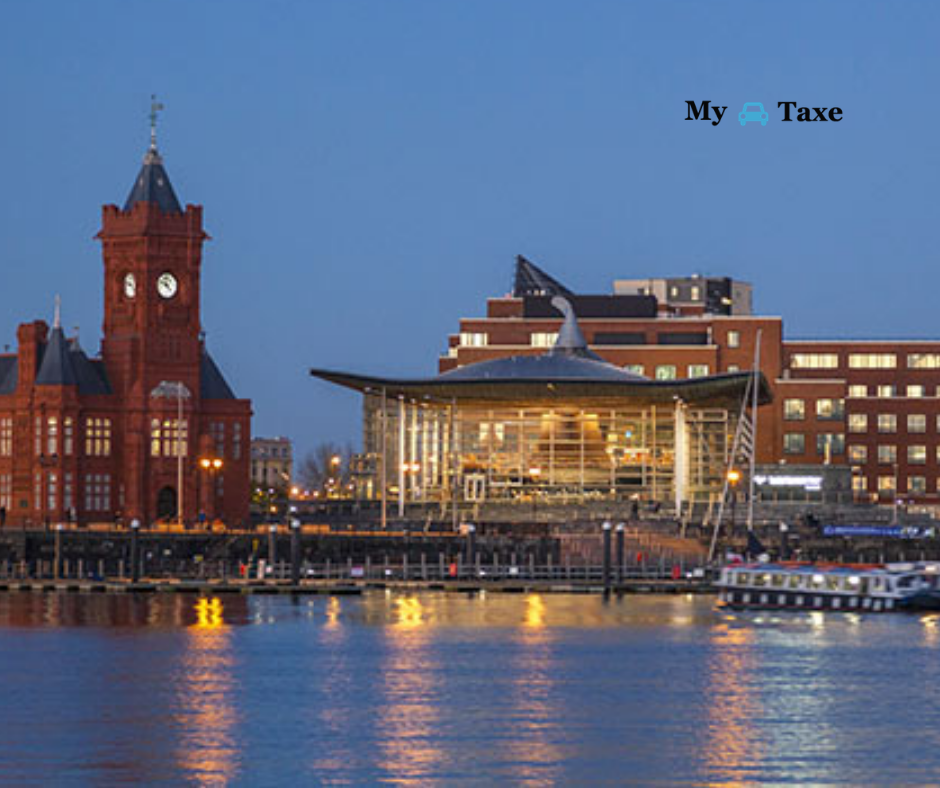 Lowest fare taxi and minicabs from Cardiff to All Towns in UK