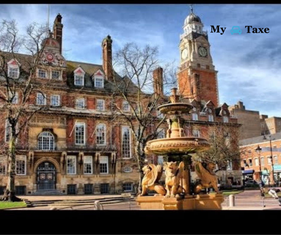 Lowest fare taxi and minicabs from Leicester to All Towns in UK