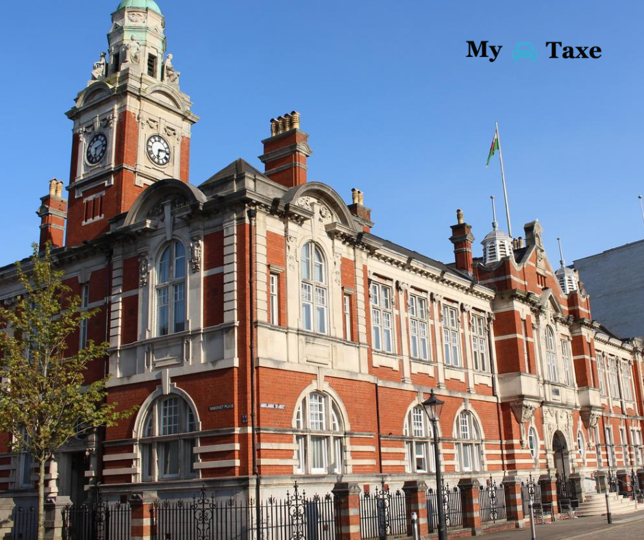 Lowest fare taxi and minicabs from Swansea to All Towns in UK